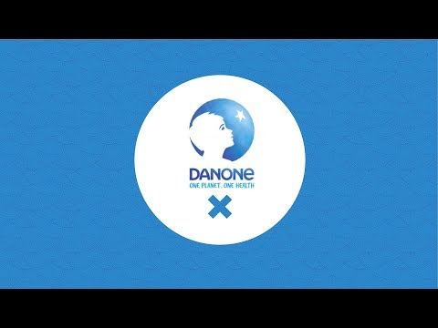 Pixelis, agence de branding, accompagne Danone depuis 10 ans