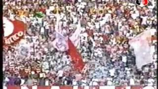 05/03/1995 - Santa Cruz 2x2 Náutico - Campeonato Pernambucano 95