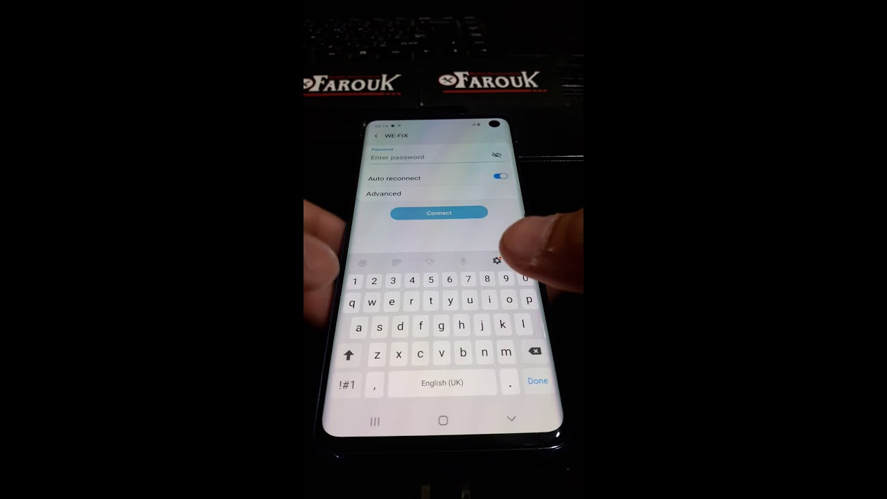 Fix missing OEM on Samsung new model 100% working solution by MR