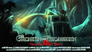 Holy Horror - 01 - Chroniken der Verdammten - Das Schloss des Todes - Hörspiel komplett