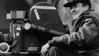 🎬 БЕРНАРДО БЕРТОЛУЧЧИ  (TOP 10 FILMS BERNARDO BERTOLUCCI)