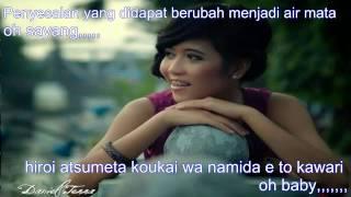 Video One Ok Rock - Heartache (Lirik + Sub Indonesia) download MP3, 3GP, MP4, WEBM, AVI, FLV Agustus 2017