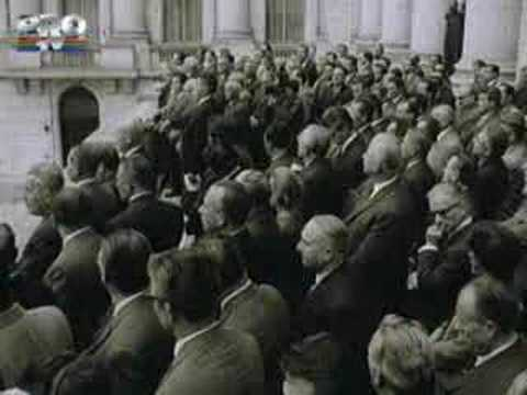 Ceausecu The Romainan Dictator