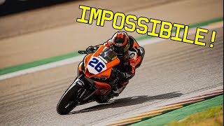 IT SEEMED IMPOSSIBLE... | WSBK Vlog02 [Sub. ENG]