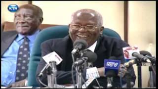 Kivuitu the man - swahili
