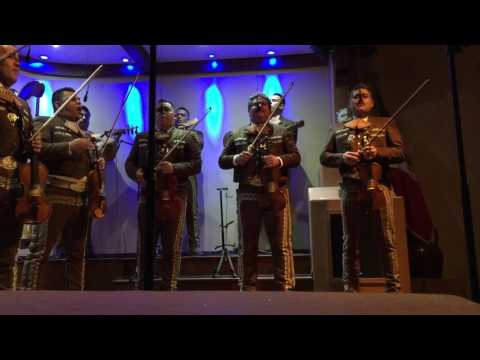 Mariachi Los Camperos - Popurrí de Jorge Negrete