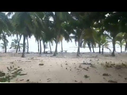 Puerto Rico braces for Hurricane Irma