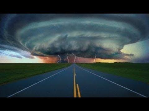 Największe katastrofy naturalne Film Dokumentalny