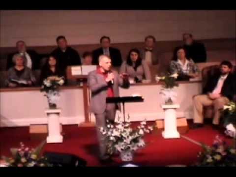 Church Road Baptist 3/29/15 AM Services