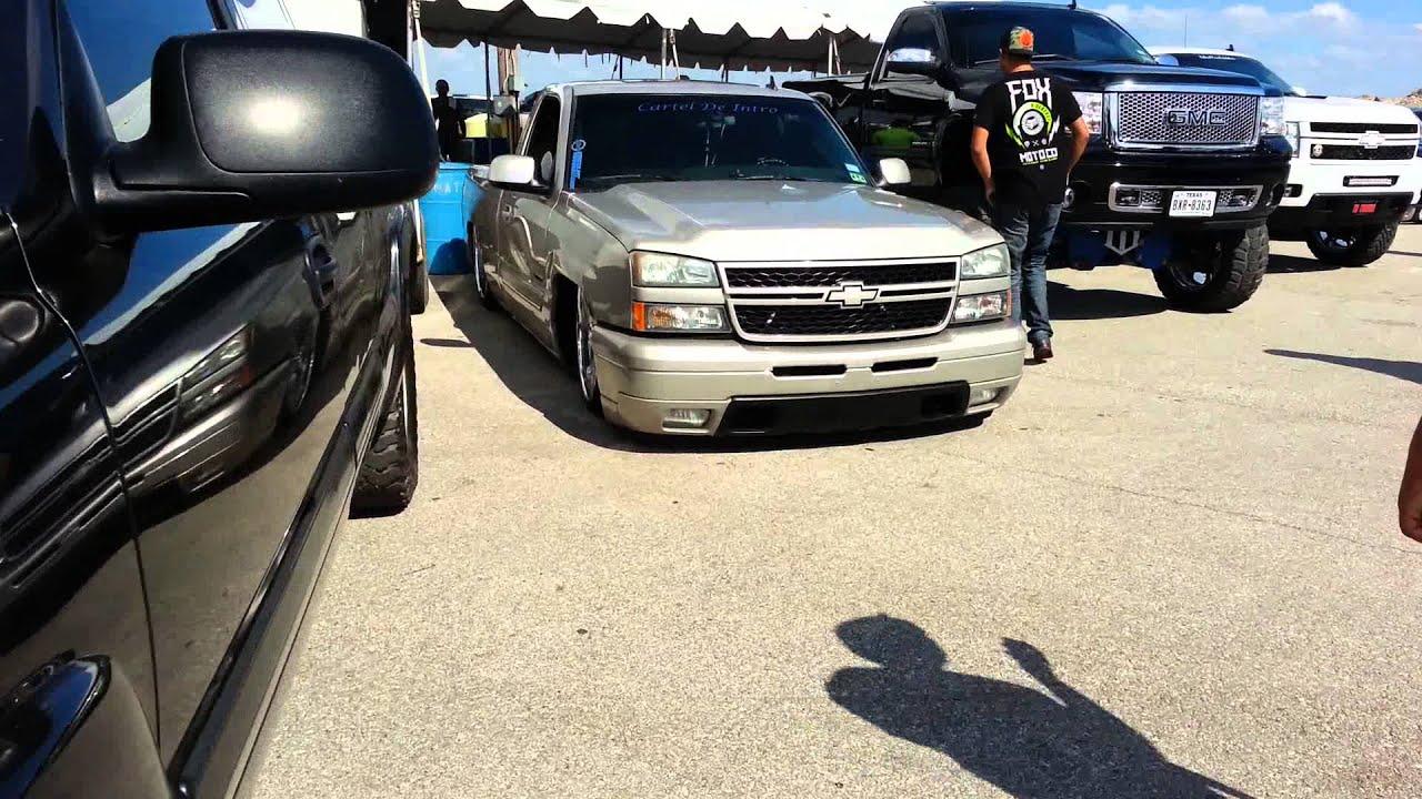 Lone Star Throwdown Truck Show >> Team Billet Trucks at OTM 2013 | Doovi