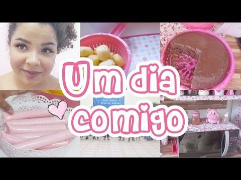 VLOG Rotina, fazendo comida, dicas...   Conta pra elas- Ju Carvalho