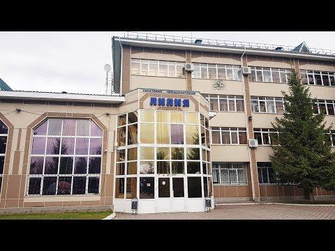 Санаторий-профилакторий «Лилия» (г.Бугульма Татарстан)