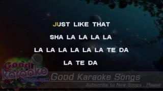 Brown Eyed Girl - Van Morrison (Lyrics Karaoke) [ goodkaraokesongs.com ]