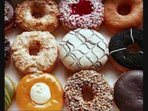Resep Donat Empuk Ala Dunkin Donut Rasanya Mantap Youtube