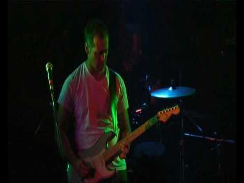 Savage Republic-Mars Hall Tito Live in Athens