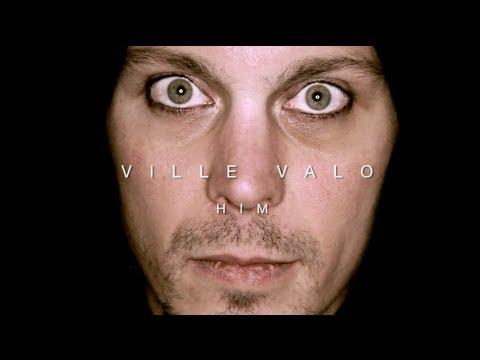 THE SPOTLIGHT  HIM  Ville Valo