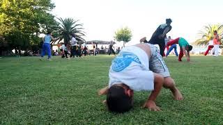 Comitsa Capoeira Camping 25,26,27,28 Ιουλίου 2019 Χαλκιδική!!!