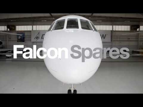 Take a journey through Falcon Spares where Customers come first!