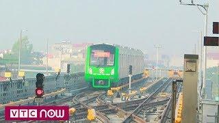 Nhiều băn khoăn về giá vé đường sắt trên cao