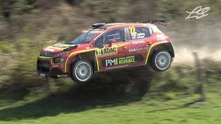 WRC Rallye Deutschland 2019 | Shakedown | Best of by La Sangle