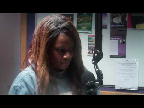 1.Lady Jc on New Style Radio. Appealing to Help Haiti. Tues 11th sep 2016