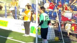 5th - 6th: España - Colombia
