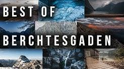 Fazit Wandern in Berchtesgaden // BEST OF