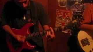La Renken - Funky Feeling ( Studio - 23 / 12 / 09 )