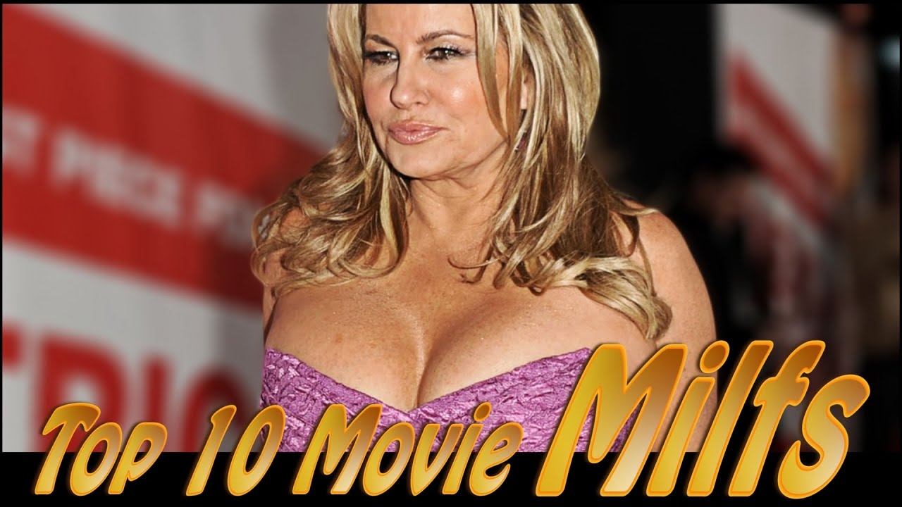 the top 10 movie milfs - youtube