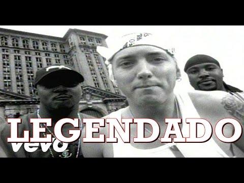 D12 - Shit On You 'LEGENDADO'