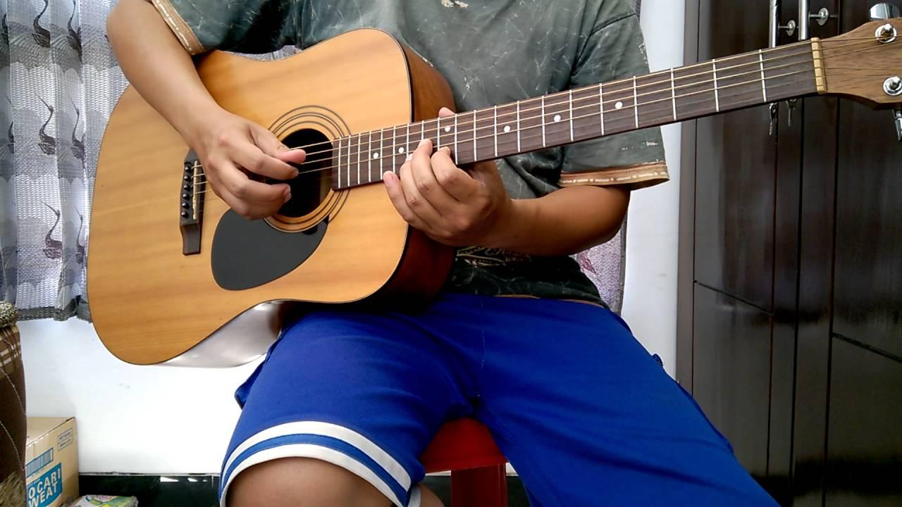 Belajar Gitar Melodi Always Bon Jovi Chords Chordify