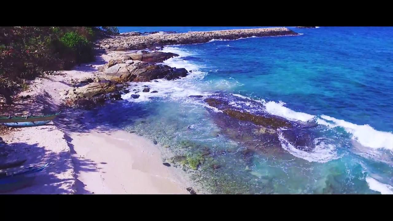 Blue Beach Island Dikwella