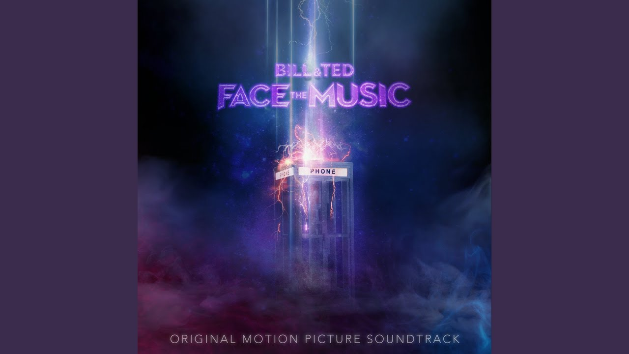 Download Face The Music