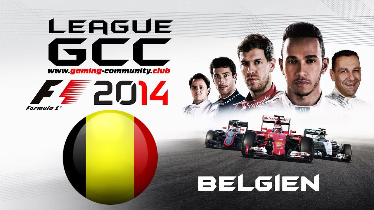 belgien liga