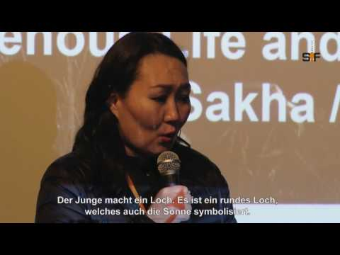 SF Spezial Berlinale 2017  Native A Journey into Indigenous Cinema