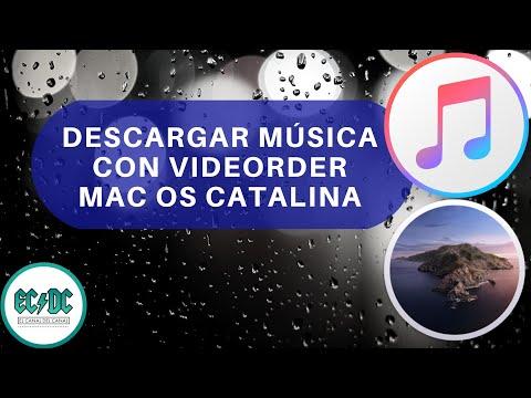 Descargar música gratis en MAC   2019 [Mac OS Catalina]