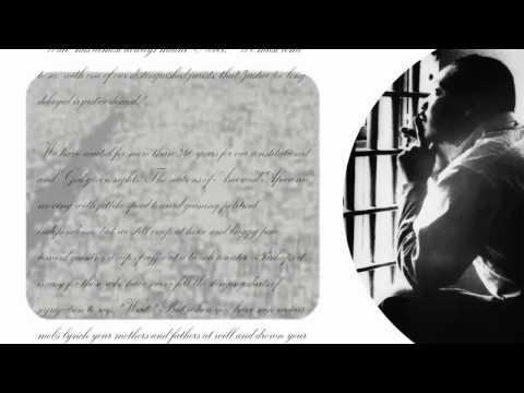 Letters from Jail - Tom Douglas