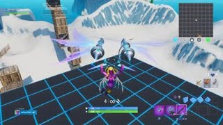 HOW TO DO THE NEW RIFT SHOOTING GLITCH ON CONSOLE FORTNITE