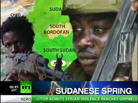 CrossTalk: Sudanese Spring