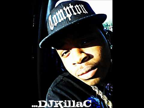 DJ Killa C -