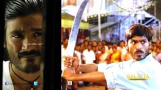 Dhanush wants Kokki Kumaru back | Galatta Tamil