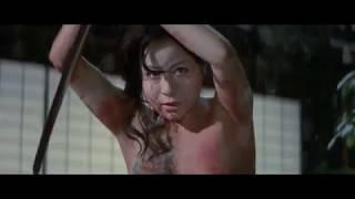 Sex and Fury (Секс и ярость). Рэйко Ике режет якудза.