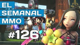 El Semanal MMO 126 - Aion 2, Blade & Soul 2, Nexon y NcSoft | Blizzard sacara + juegos en móviles