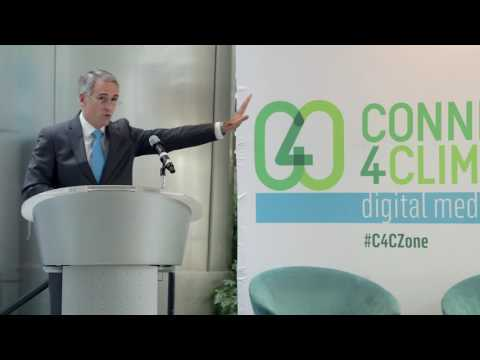 Mark Sigrist: Private Sector Renewable Energy Projects #C4CZone