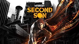 Infamous Second Son Ep.7 Il conduit serial killer