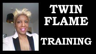 TWIN FLAME 💚 Steps To Union