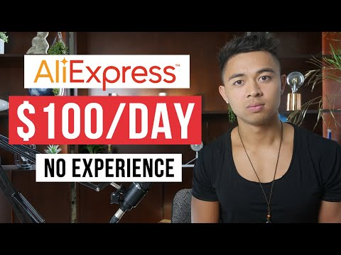 How To Make Money With AliExpress in 2021 (For Beginners)