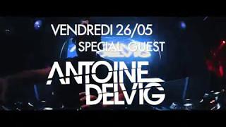 Antoine Delvig 26mai2017 duplexclub64 biarritz