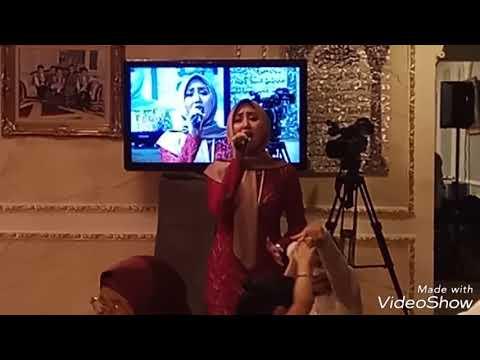 Tasya Live Karaoke Di Brunei