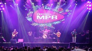 Mamelungos e Vanessa Oliveira - Show Besta é tu - Festival MPB